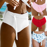 Women Sexy Bandage Swimsuit