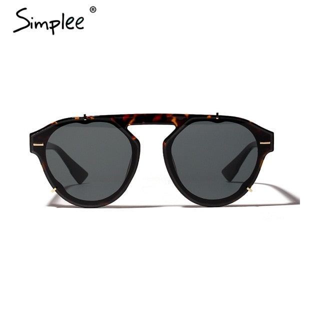New fashion ladies sunglasses