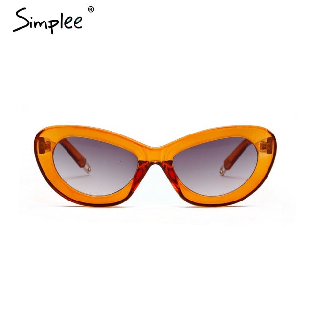 Fashion women luxury brand sunglasses