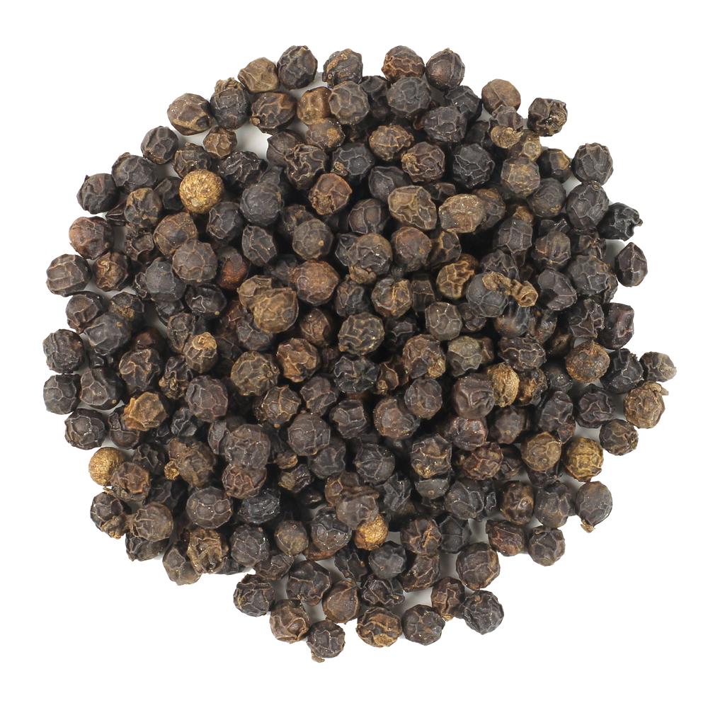 Peppercorns black whole org