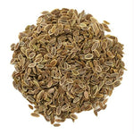 Dill Seed Whole Organic