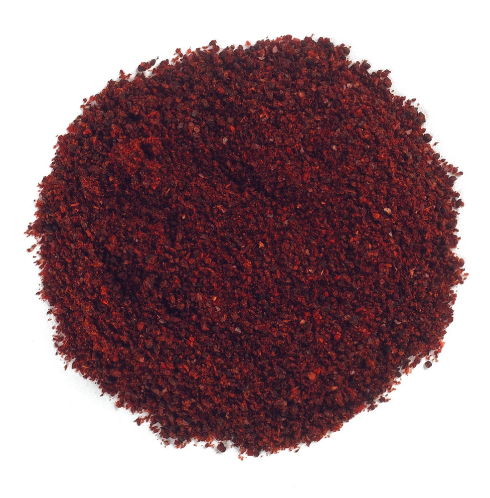 Chili Powder Blend Organic