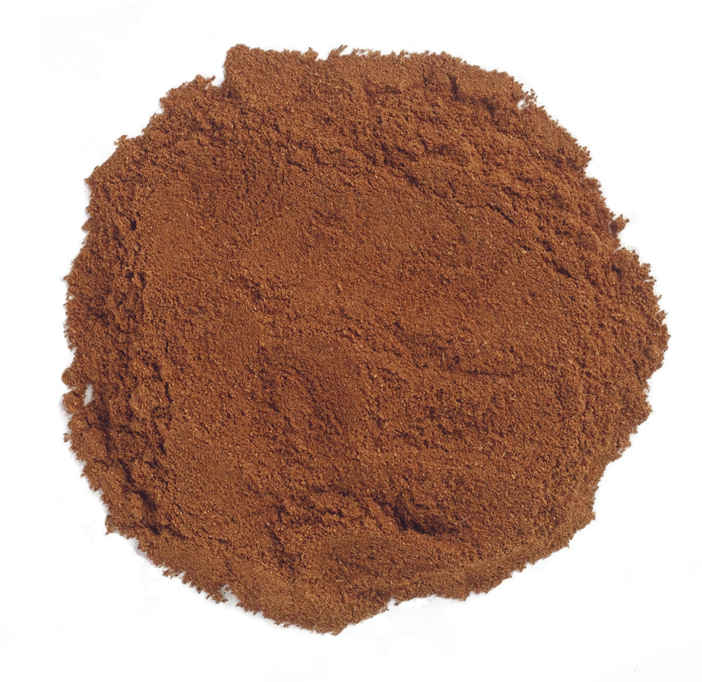Cinnamon Ground Vietnamese Organic