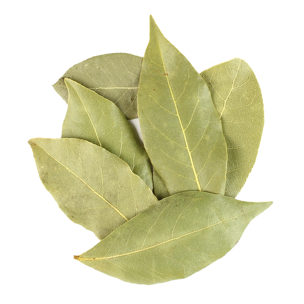 Bay Leaf Whole Organic