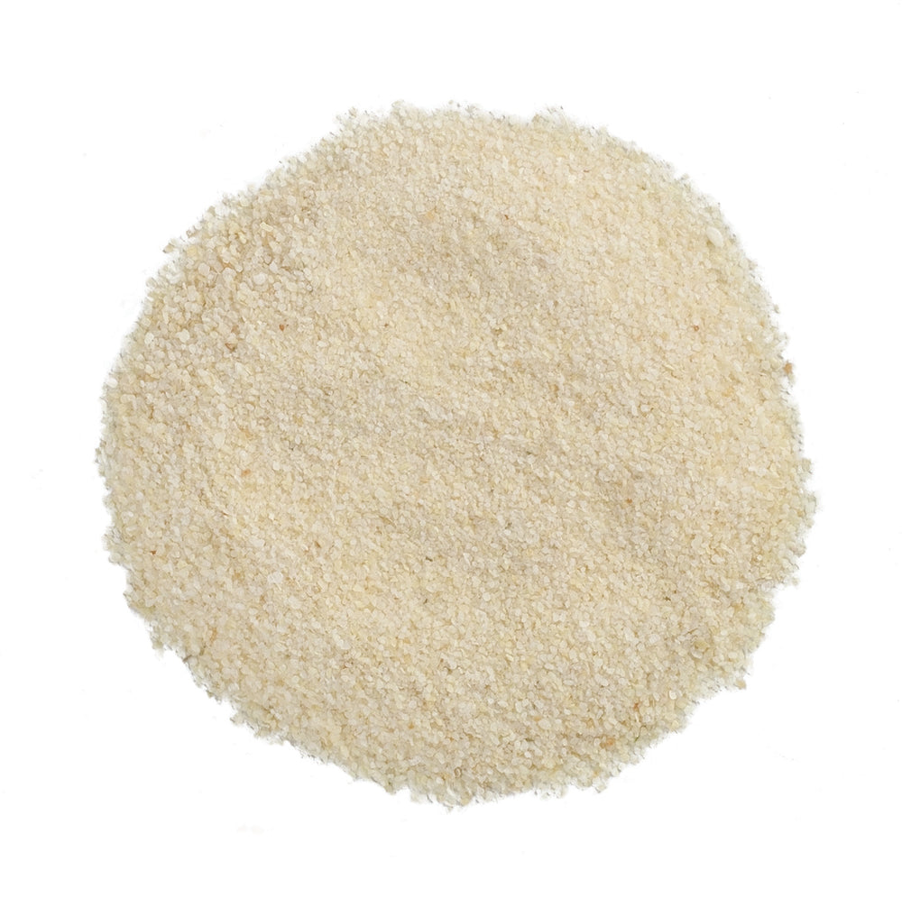 Onion white powder organic