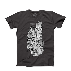 T-Shirt Beirut Design