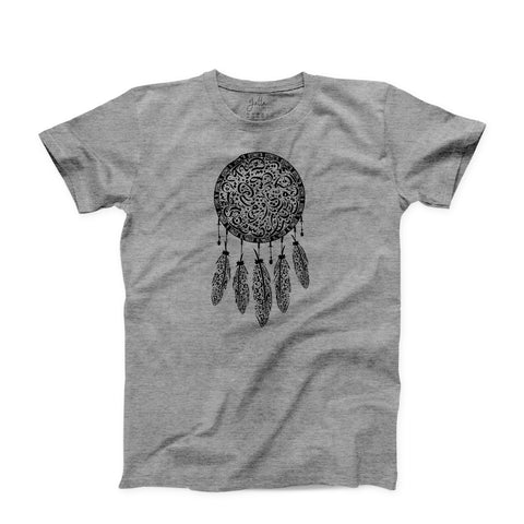 Dreamcatcher T-Shirt Arabic letters