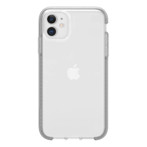 Griffin Survivor Case iPhone 11 Clear-Clear