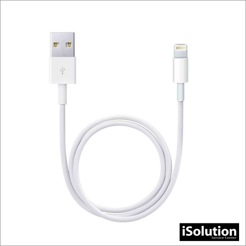 APPLE LIGHTNING A USB CABLE (2m)