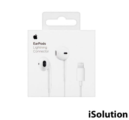 Apple Earpods Headphone Plug 3.5mm