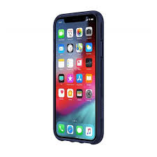 Griffin Survivor Case iPhone XR Clear-Iris