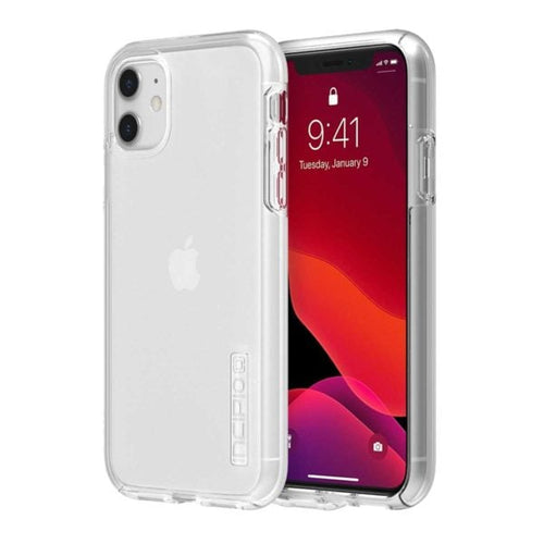 INCIPIO DUAL PRO IPHONE 11 CLEAR