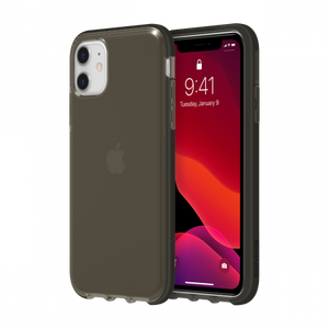 Griffin Survivor Case iPhone 11 Clear-Black