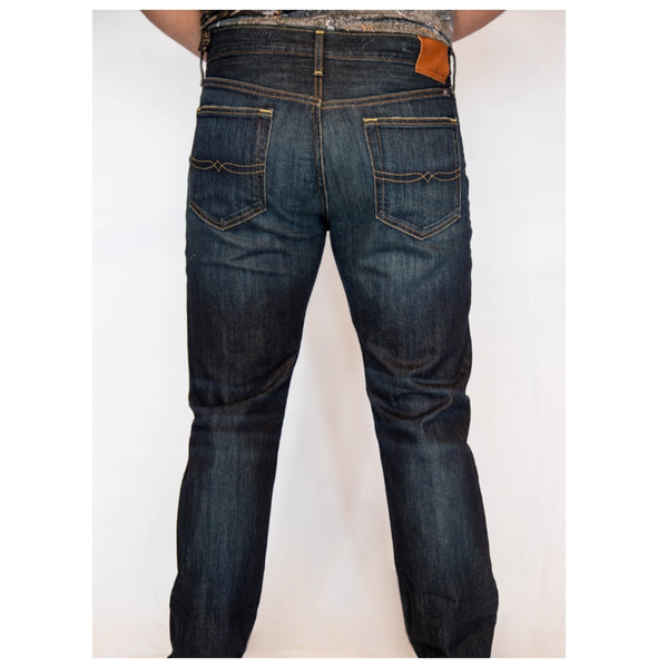 Mens Lucky 361 Vintage Straight