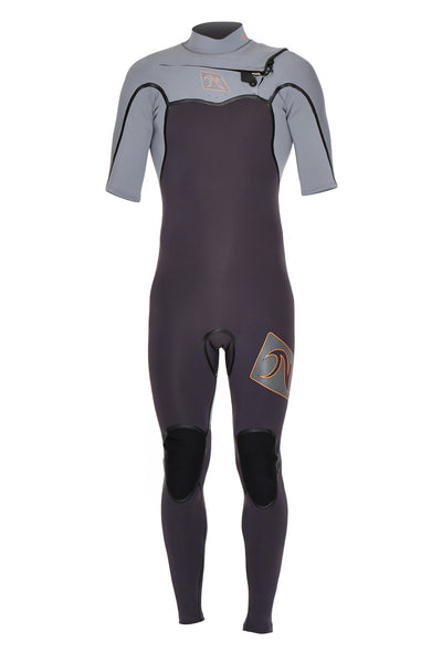 Boys Ninja 2mm Short Sleeve Wetsuit - Nutz Life