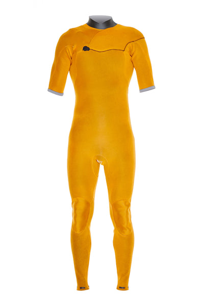 Boys Ninja 2mm Short Sleeve Wetsuit - Nutz Life - 7