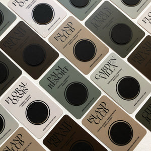 N - No Saint necklace