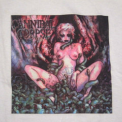 CANNIBAL CORPSE -  Worm Infested -  T-Shirt