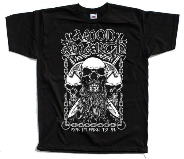 AMON AMARTH -T- Shirt