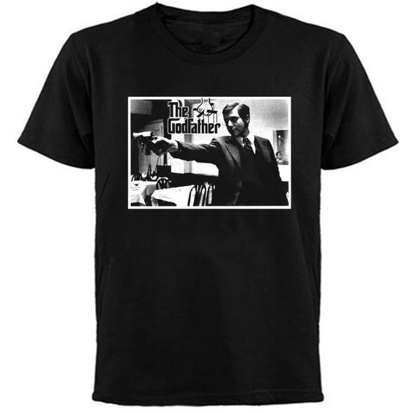 The Godfather / Al Pacino -T-Shirt
