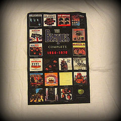 BEATLES - Album Covers- T-Shirt