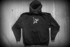 BLACK SABBATH  - 1978 World Tour - Two Sided Printed Hoodie