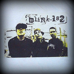 BLINK 182 - Band - T-Shirt