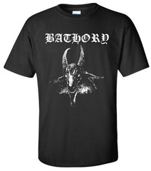 BATHORY -T- Shirt