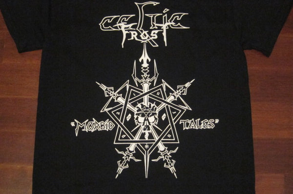 CELTIC FROST - Unisex T-Shirt - Never been worn.