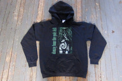 DANZIG -  How The Gods Kill - Hoodie