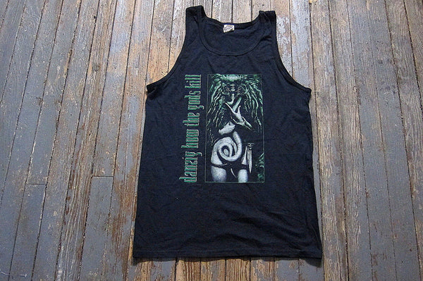 DANZIG - How The Gods Kill - Tank Top
