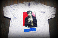 DAVID BOWIE -  Up Close  - T-Shirt