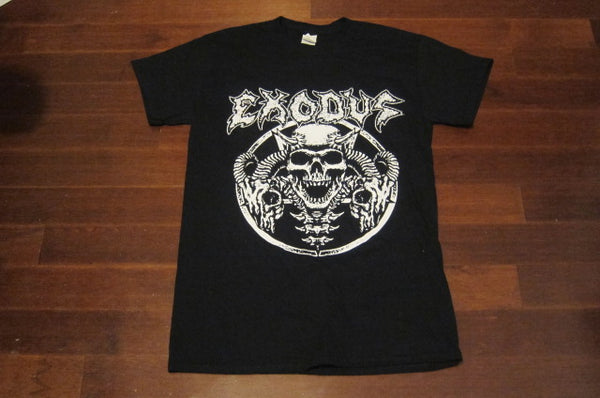 EXODUS - Two Sided Printed -  Unisex T-Shirt - Never been worn.