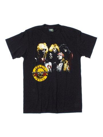 GUNS N ROSES - Band -  T-Shirt - UNISEX
