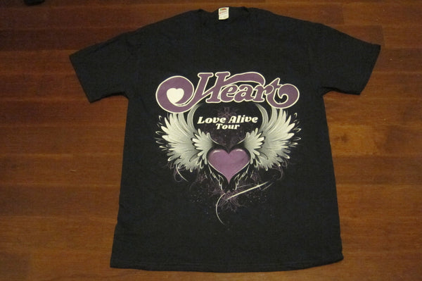 HEART - Love Tour - 2019  - T-shirt