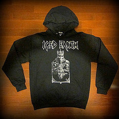 ICED EARTH -  Hooded Sweatshirt