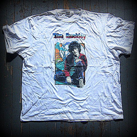 TIM BUCKLEY -T-Shirt