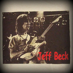 JEFF BACK - T-Shirt