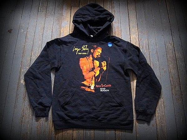ALICE IN CHAINS - Layne Staley - Hoodie