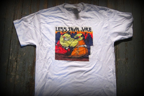 LESS THEN JAKE - T- Shirt