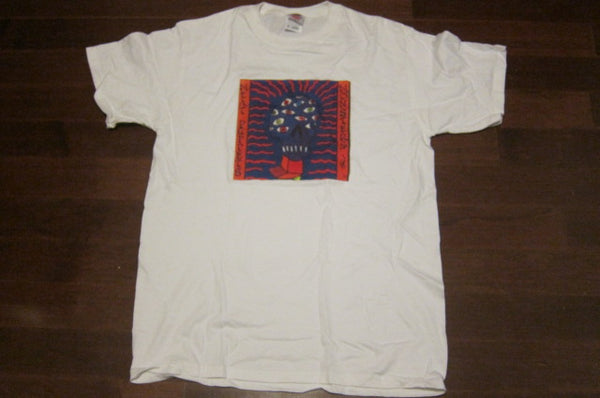 MEAT PUPPETS  - Monsters -  T- Shirt