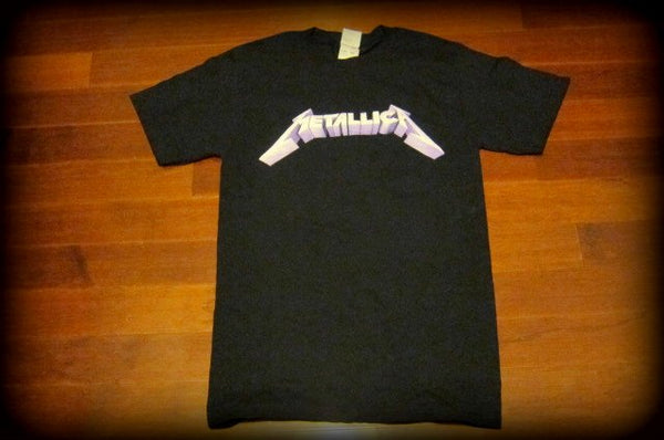 METALLICA - KILL 'EM ALL-  VINTAGE  Unisex T-SHIRT