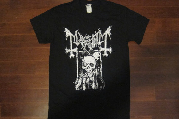 MAYHEM -  Unisex T-Shirt - Never been worn.
