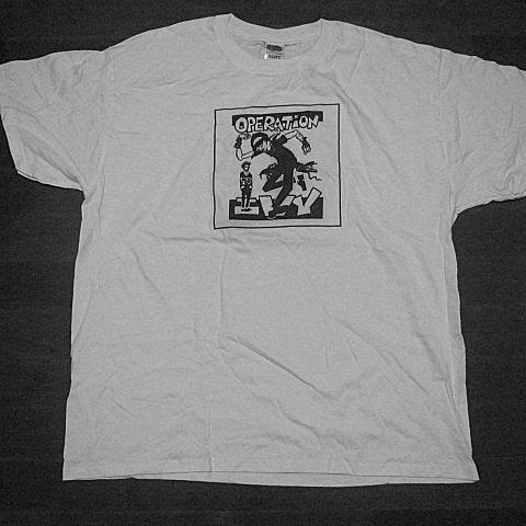 OPERATION IVY -T-Shirt