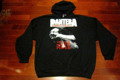PANTERA- Stronger Then All - Hoodie - Two Sided Print