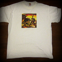 POGUES - Rum,Sodomy & The Lash - T-Shirt
