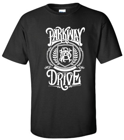 PARKWAY DRIVE -T- Shirt