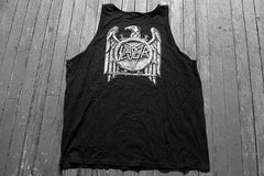 SLAYER - Logo / Eagle - Tank Top