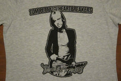 TOM PETTY And The Heartbreakers - Ladies / Girls T-shirt-