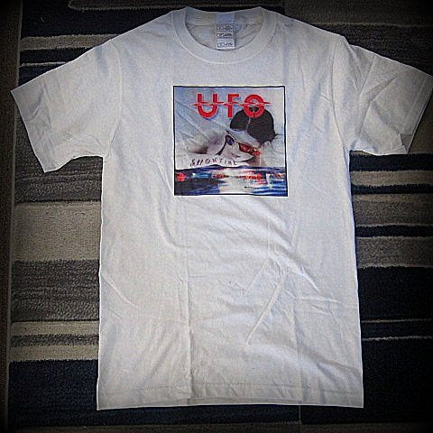 UFO -  Showtime -T-Shirt